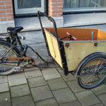 Bicicletas são parte da vida dos holandeses