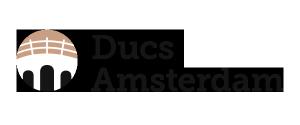 Ducs Amsterdam logo