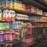 Os holandeses adoram leite