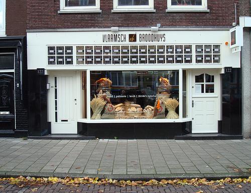 Vlaamsch Broodhuys