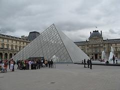 Louvre & Les Tuileries