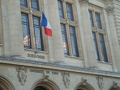 Saint-Michel & Sorbonne