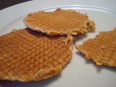 comida tipica de holanda: