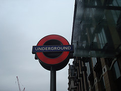London - Underground (tube)