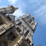 Visitando Gent (ou Ghent) na Bélgica