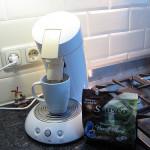 Os holandeses e o café