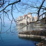 Foto do dia – Castelo no lago