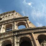 Foto do dia – Coliseu