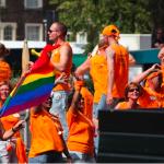 Todo mundo é gay em Amsterdam – Gay Pride 2009