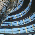 Foto do dia – Reichstag de Berlim