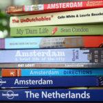 Literatura de viagem – livros e guias para Amsterdam