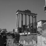 Foto do dia – Fórum Romano