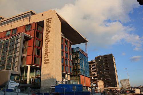 Biblioteca Central Amsterdam - OBA