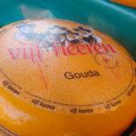 Visitando Gouda – um passeio perto de Amsterdam com queijo, stroopwafel e turismo histórico
