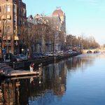 Foto do dia – Homomonument em Amsterdam