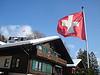 Ao redor do Lago I: Glion Montreux em dois tempos