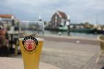 Um fim de semana na praia na Holanda – Texel, o primeiro dia