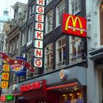 Onde comer barato em Amsterdam?
