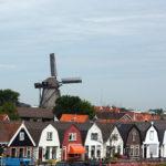 Um fim de semana na praia na Holanda – Texel, o segundo dia