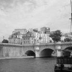 Às margens do rio Sena