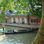 Veneza da Holanda é Amsterdam ou Utrecht?