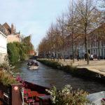 Bruges: história e turismo na Bélgica