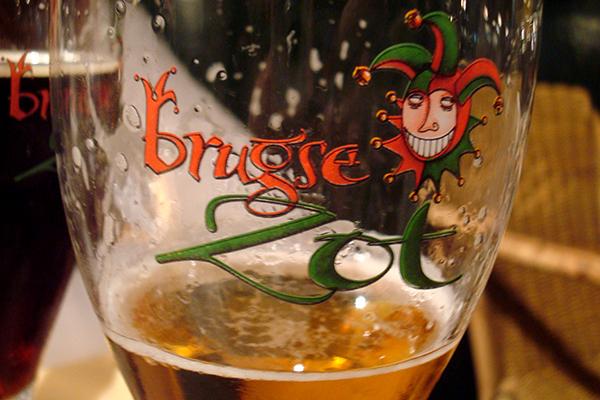 Cerveja Brugse Zot