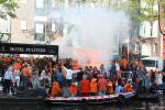 Dia da Rainha 2010 em Amsterdam