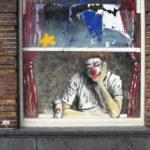Arte de rua em Amsterdam: vendo a cidade através de seus grafites