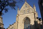 Curiosidades da Holanda: livraria em antiga igreja de Maastricht
