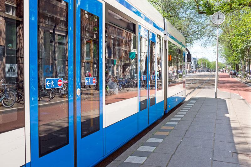 d7f89f9cacd Transporte público de Amsterdam, as dicas completas: como pagar e usar