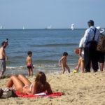 Que tal pegar uma praia na Holanda?