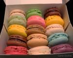 Dicas de viagem: Os Macarons de Paris