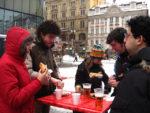Top 8 dicas de lanches de rua na Europa: minhas street food favoritas