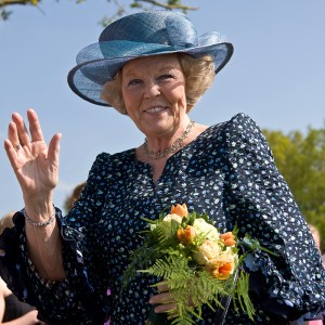 Rainha Beatrix da Holanda