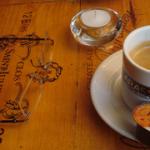 5 melhores lugares pra tomar café em Amsterdam