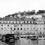 Descobrindo Lisboa: chegando de Amsterdam e dica de restaurante