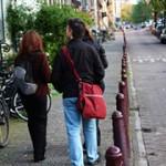 Um passeio a pé pela história de Amsterdam