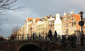 O que fazer em uma conexão de poucas horas em Amsterdam (roteiro)