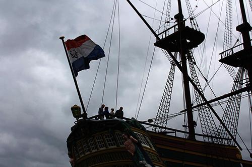 Amsterdam VOC