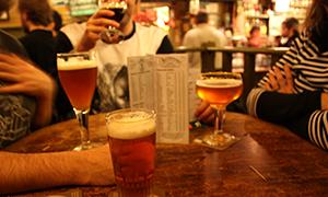 cerveja Amsterdam