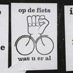 Como os holandeses lutaram por um país de bicicletas
