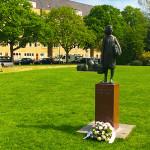 A verdadeira Casa da Anne Frank e um passeio alternativo local em Amsterdam