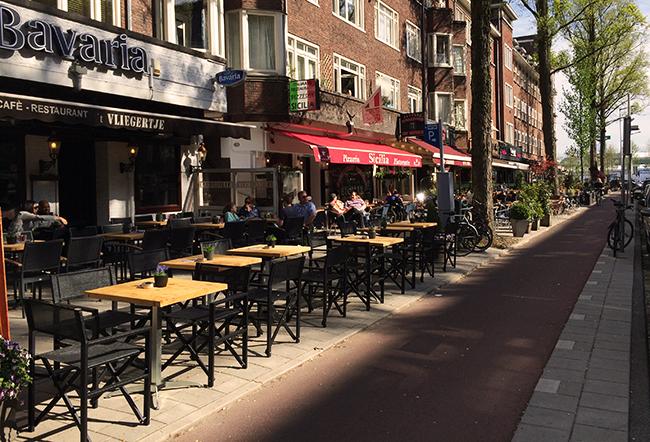 Scheldestraat Amsterdam