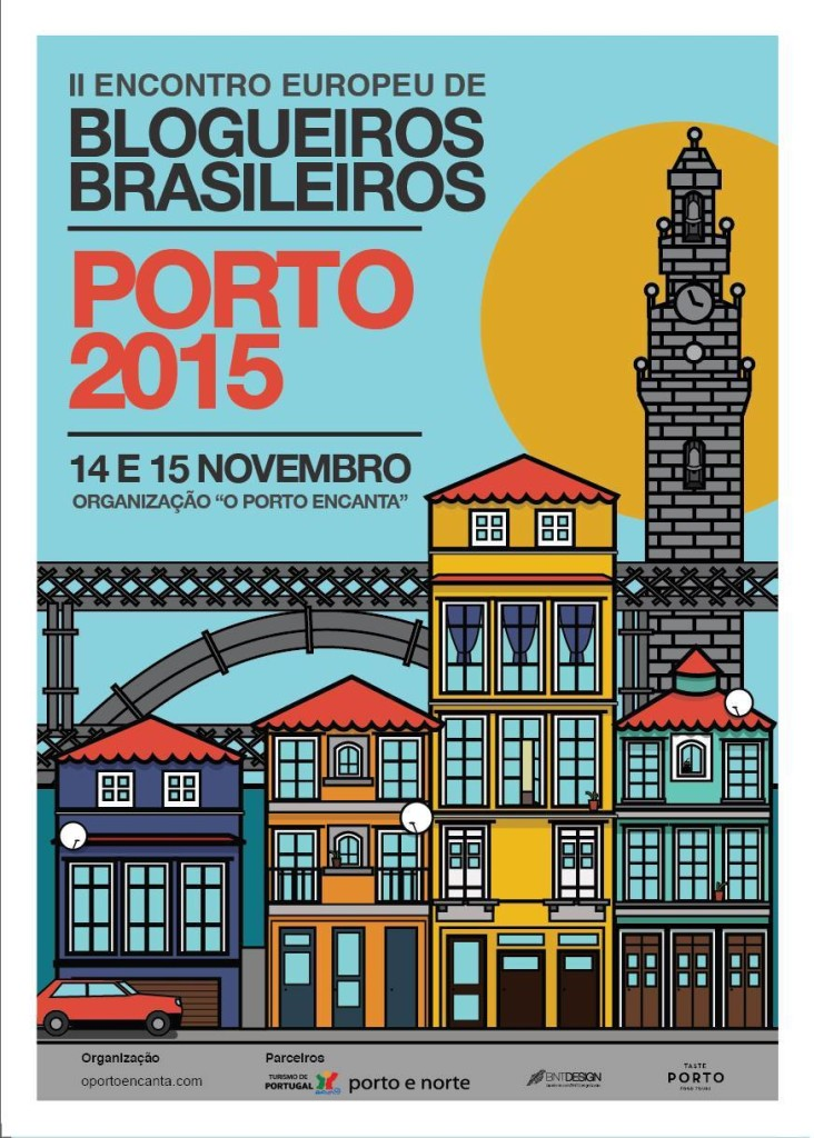 Cartaz do II EEEBB - Porto