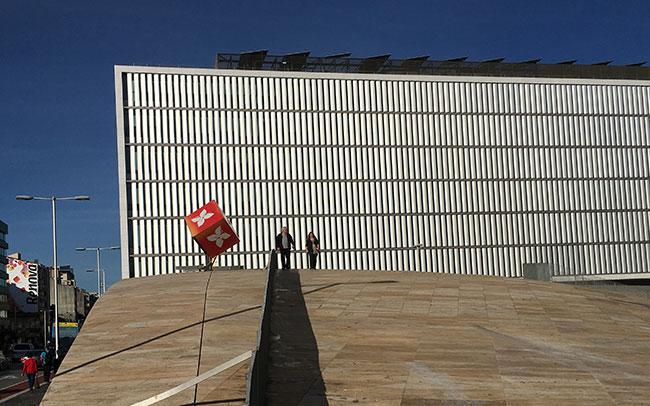 O que fazer no Porto: Casa da Música