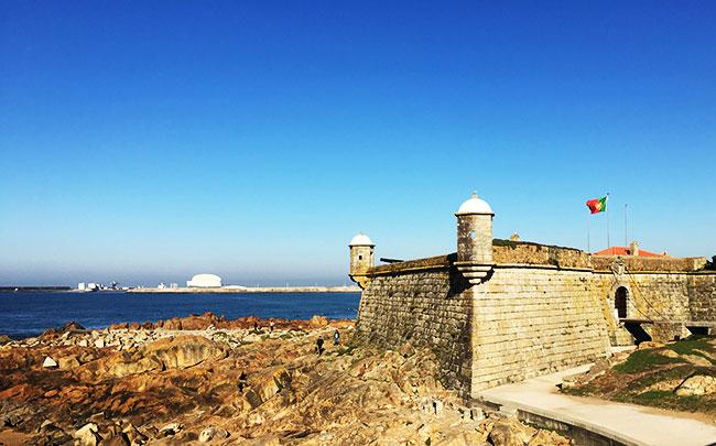 O que fazer em Porto: Foz do Douro