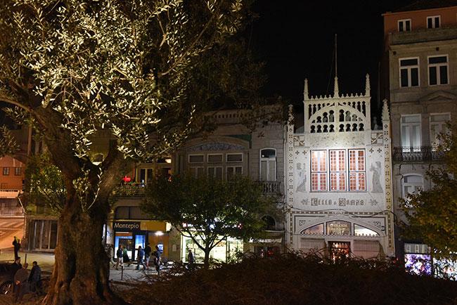 O que fazer em Porto: Livraria Lello