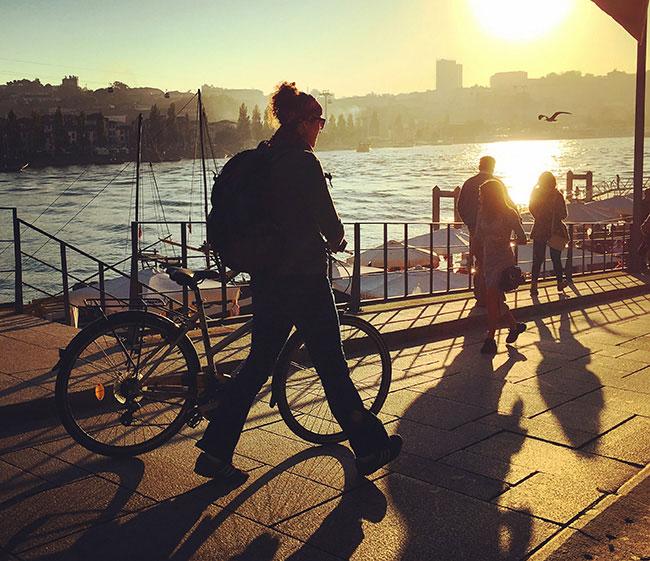 O que fazer no Porto: Ribeira