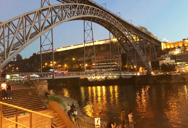 O que fazer no Porto: roteiro de 3 dias
